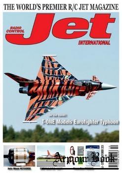 Radio Control Jet International 2020-10/11