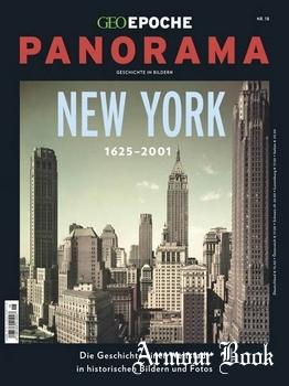 Geo Germany Panorama - Nr.18 2020