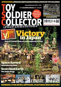 Toy Soldier Collector International 2020-08/09 (95)