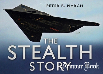 The Stealth Story [Sutton Publishing]