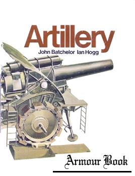 Artillery [Charles Scribner's Sons]