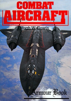 Combat Aircraft [Gallery Books]