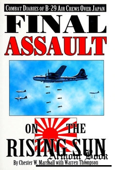 Final Assault on the Rising Sun [Specialty Press]