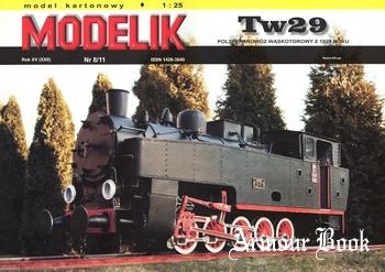 Tw29 [Modelik 2011-08]