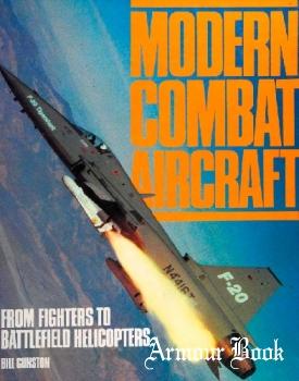 Modern Combat Aircraft [Treasure Press]