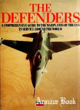 The Defenders [Aerospace Publishong]