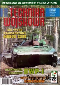 Nowa Technika Wojskowa № 351 [2020/9]