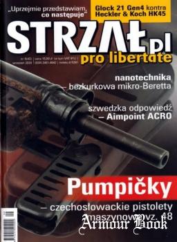 Strzal pro libertate № 42 [2020/9]