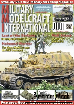 Military Modelcraft International 2020-10