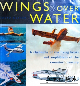 Wings over Water [Quantum Books]