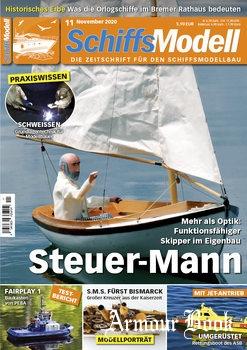 Schiffsmodell 2020-11