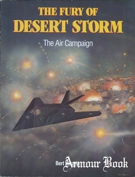 The Fury of Desert Storm: The Air Campaign [TAB Books]