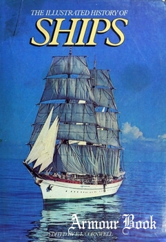 The Illustrated History of Ships [Crescent Books]
