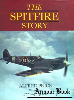 The Spitfire Story [Jane's]