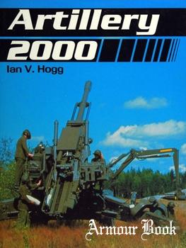 Artillery 2000 [Arms and Armour Press]