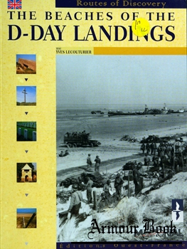 The Beaches of the D-Day Landings [Editions Ouest-France]
