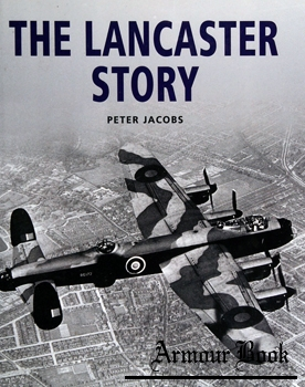The Lancaster Story [Silverdale]
