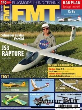 FMT Flugmodell und Technik 2020-11