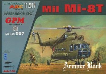 Mi-8T [GPM 557]