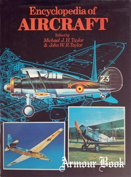 Encyclopedia of Aircraft [G.P. Putnam's Sons]