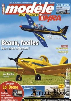 Modele Magazine 2020-11