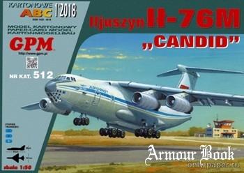 IL-76m Candid [GPM 512]