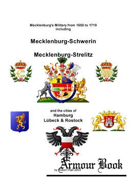 Mecklenburgs Military from 1650 to 1719