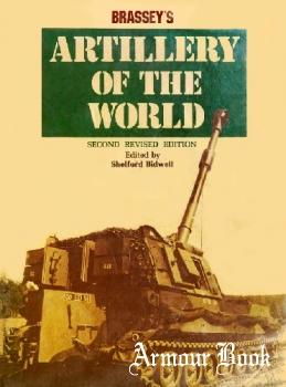 Brassey's Artillery of the World [Brassey's Publishers]