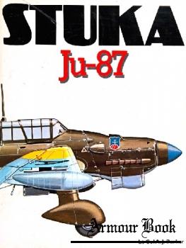 Stuka Ju-87 [Chartwell Books]