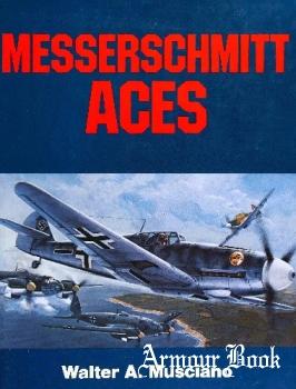 Messerschmitt Aces [Arco Publishing]