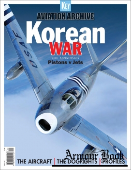 Korean War: 70th Anniversary: Pistons vs Jets [Aviation Archive №49]