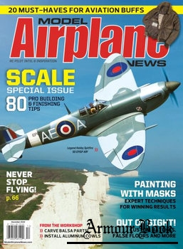 Model Airplane News 2020-12