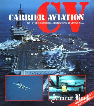 CV: Carrier Aviation [Airpower №1001]