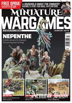 Miniature Wargames 2020-12 (452)