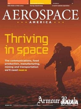 Aerospace America 2020-11