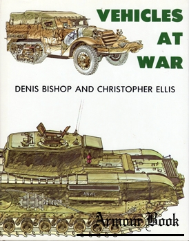 Vehicles at War [A. S. Barnes]