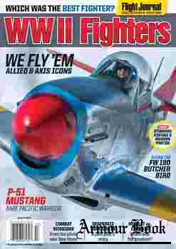 WWII Fighters [Flight Journal Colllector's Editions]