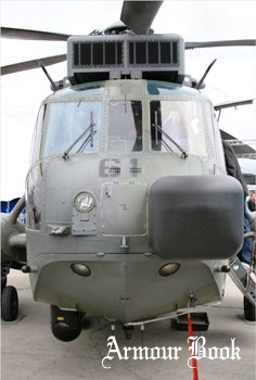 Sea King Mk.41 KWS [Walk Around]