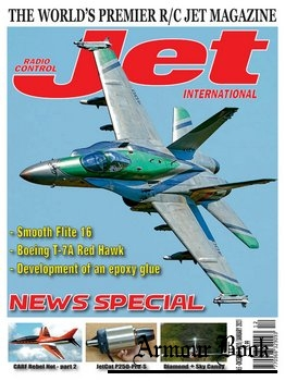 Radio Control Jet International 2020-12/2021-01