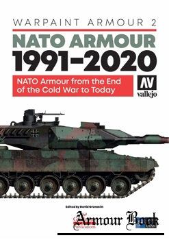 NATO Armour 1991-2020 [Warpaint Armour №2]
