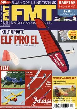FMT Flugmodell und Technik 2020-12