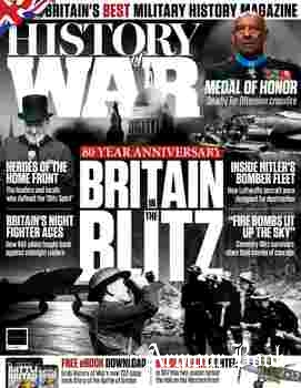 History Of War - Issue 88 (2020)