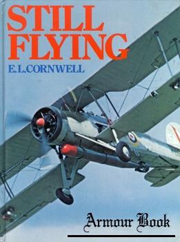 Still Flying [Ian Allan]