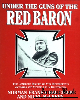 Under the Guns of the Red Baron [Grub Street]