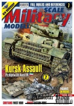 Scale Military Modeller International 2020-12