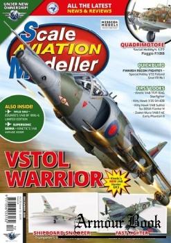 Scale Aviation Modeller International 2020-12