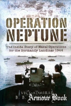 Operation Neptune [Pen & Sword]