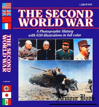 The Second World War [Larousse & Co.]