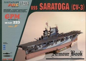 USS Saratoga (CV-3) [GPM 223]