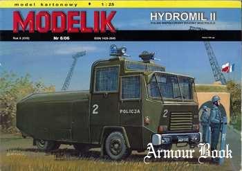 Hydromil II [Modelik 2006-06]